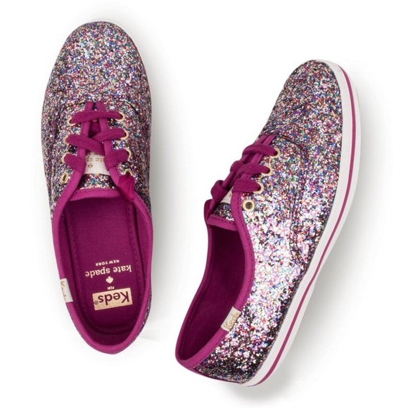 eb088d6f7a910 KEDS X KATE SPADE NEW YORK CHAMPION SHOES